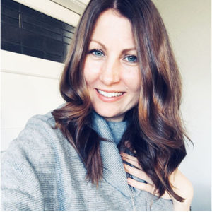 Shannon Dunn is a journalist, beauty editor and holistic women's wellness expert