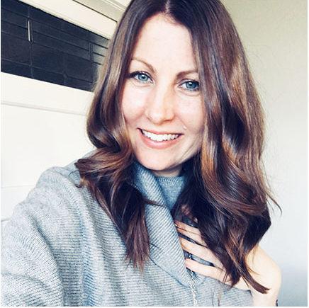 Shannon Dunn is a journalist, beauty editor and holistic women's wellness expert